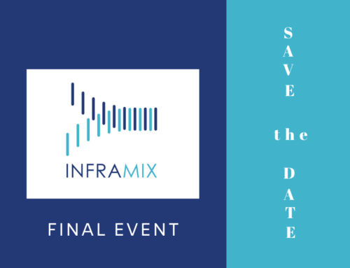 Save-The-Date for the INFRAMIX Final Event!