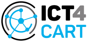 ICT4CARTS logo